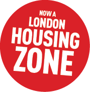 London Housing Zone