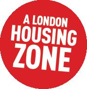 London Housing Zone